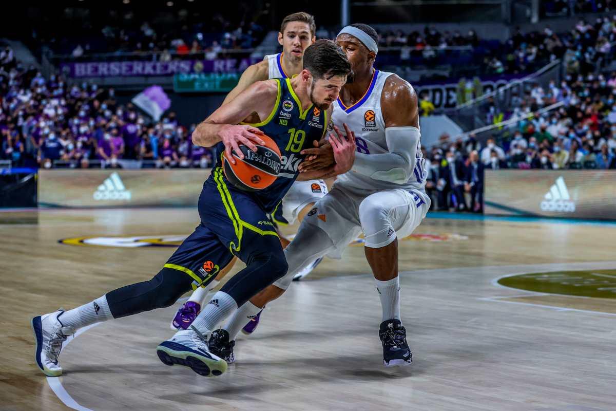"""La NBA, la FIBA y la Euroliga estudian """"la unificación del baloncesto europeo"""""""