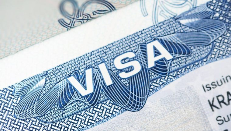 EE. UU. habilita Lotería de Visas para guatemaltecos y así puede inscribirse