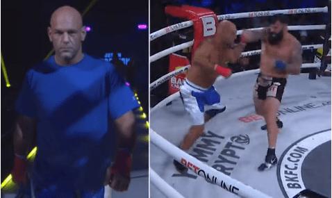 Muere Justin Thornton semanas después de un brutal nocaut en una pelea de boxeo sin guantes