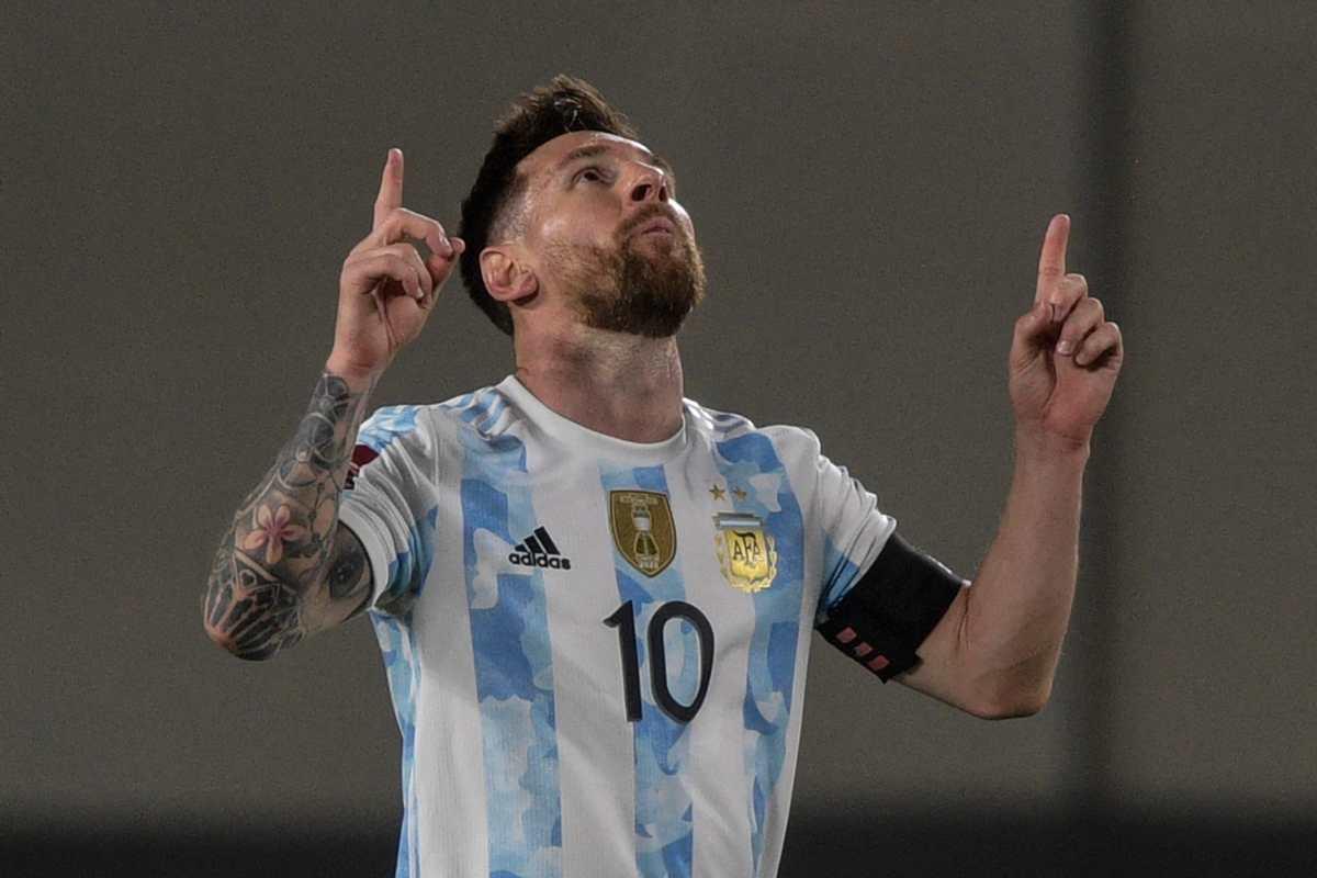 """""""Salió todo perfecto"""": Leo Messi destaca el extraordinario trabajo de Argentina frente a Uruguay"""