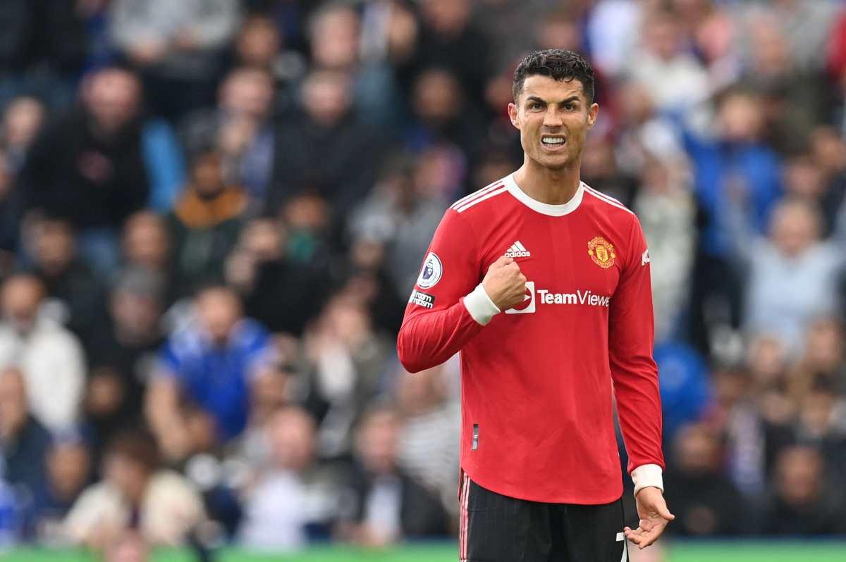 """El dardo de Cassano a Cristiano Ronaldo: """"No está ni entre los cinco mejores de la historia"""""""