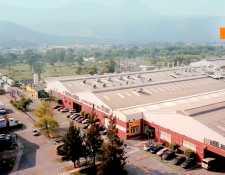 ajedelivery.gt es la nueva tienda de conveniencia en línea, cómoda y segura. Foto Prensa Libre: Cortesía.