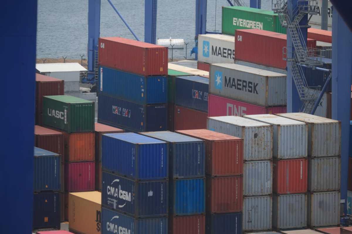 El sector naviero nacional afirma que el encarecimiento desproporcionado del transporte marítimo es un problema global y está lejos de terminar