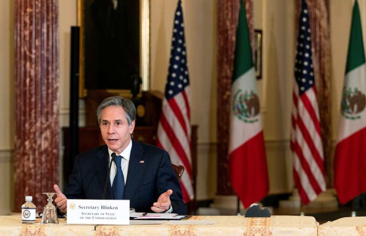 México y EE. UU. relanzan cooperación en materia de seguridad, ¿en qué consiste el acuerdo?