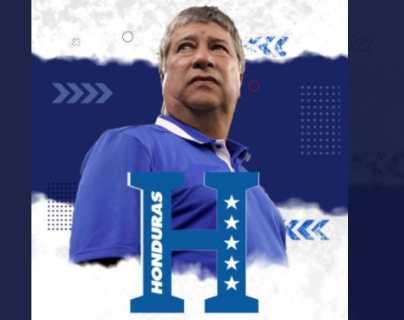 El colombiano Hernán Dario Gómez tomará el rumbo de la Selección de Honduras en la octagonal final. (Foto Federación de Honduras).