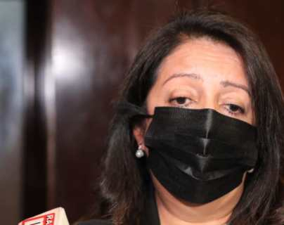 Ministra de Educación afirma que confidencialidad de negociación del pacto colectivo está en ley