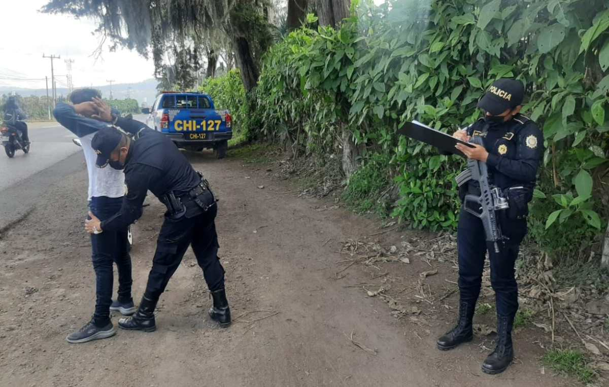 Violencia en Guatemala: ¿Cuáles son los departamentos con los niveles más altos de peligrosidad?