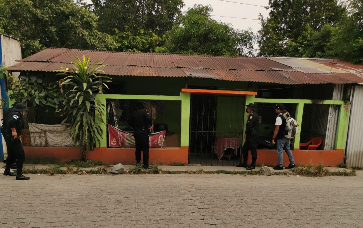 """Banda """"los del Punto"""" es desarticulada: presuntos integrantes se dedicaban a robos y asesinatos"""