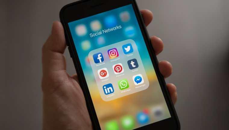 Las redes sociales han innovado la forma de comunicación de los jóvenes. (Foto Prensa Libre: Foto de Tracy Le Blanc en Pexels).