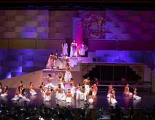 Ópera Quiché Vinak será presentada hoy 100 años después de su creación