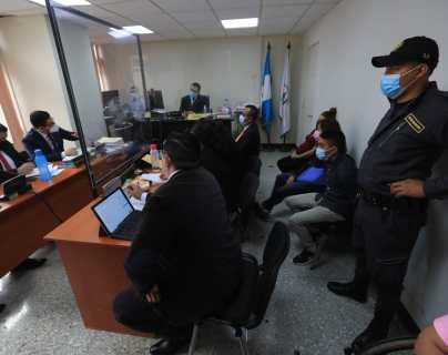 Angie Caseros y su madre Blanca Ramírez habrían sido asesinadas en casa de su media hermana, según el MP