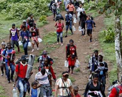 Crisis migratoria: EE. UU. expulsa en 13 días al triple de haitianos que en los últimos siete meses
