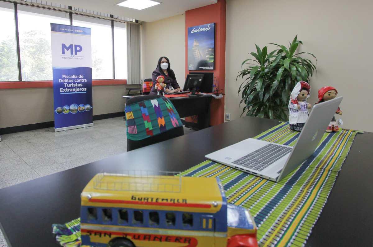 Implementan una Fiscalía y dos agencias fiscales para perseguir delitos contra turistas extranjeros
