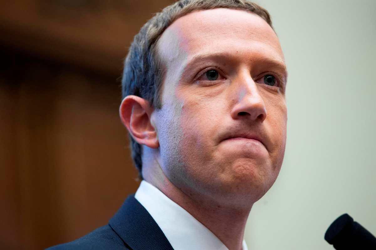 ¿Fortuna en crisis? Esta es la cifra millonaria que perdió Mark Zuckerberg tras la caída de Facebook