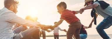 El rol de los tíos frente a la crianza de los hijos