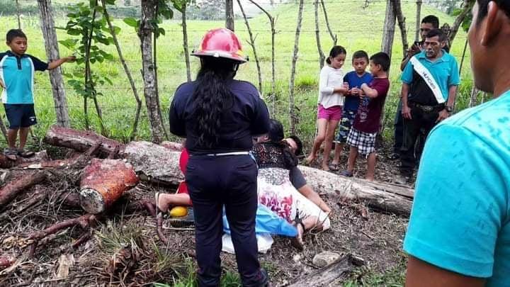 Hombre dispara accidentalmente su rifle y se provoca la muerte en Petén