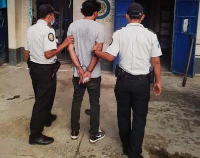 Capturan a hombre que robo en una vivienda y ultrajó a su propietaria de 70 años, quien luego murió en Puerto Barrios, Izabal