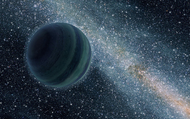 El planeta que registra lluvia de hierro y que es más extremo de lo que pensaban los científicos