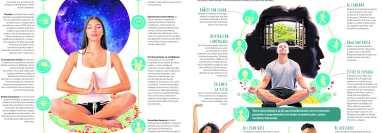 Prensa Libre publicara dos nuevas colecciones Mente y cuerpo y Cultura gastronómica
