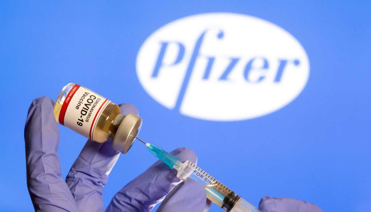 Efectividad de vacuna Pfizer contra el coronavirus cae tras 6 meses, revela un estudio