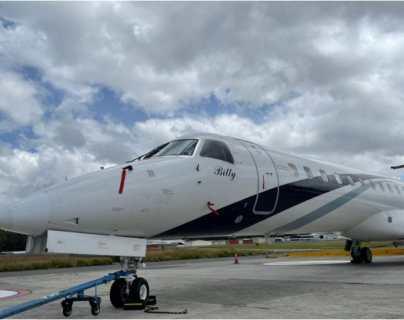 Aerolínea guatemalteca anuncia tercera ruta con México (Cancún – Flores, Petén a partir de diciembre)