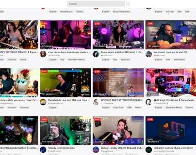 """Twitch es hackeado y revelan datos sobre los supuestos pagos a los """"streamers"""" AuronPlay, Ibai Llanos y El Rubius"""
