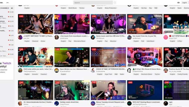 Plataforma de videojuegos Twitch confirma hackeo. (Foto Prensa Libre: EFE)