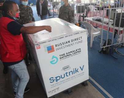 Coma entrega contrato de Sputnik V y presidente de Comisión de Salud dice que firmaron convenio de confidencialidad