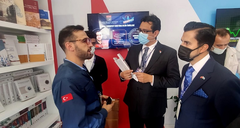 Guatemala busca Acuerdo de Alcance Parcial con la República de Turquía y atraer nueva aerolínea