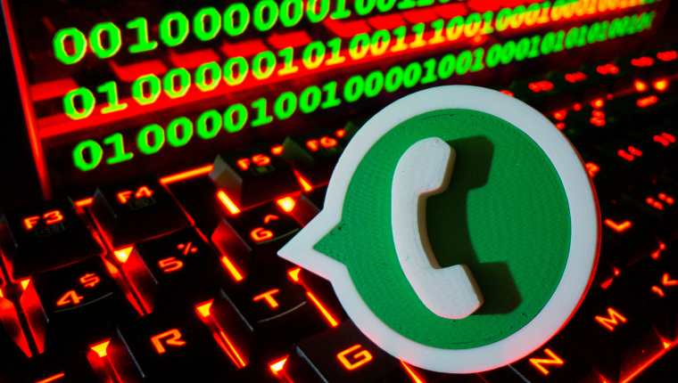 WhatsApp no ha informado cuándo será el lanzamiento oficial de las Comunidades. (Foto Prensa Libre: Reuters)