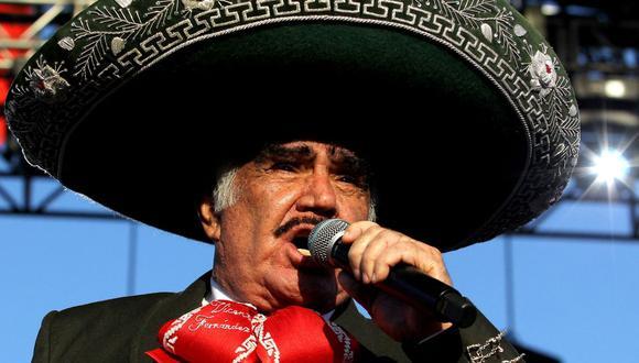 Vicente Fernández: seguidores y músicos guatemaltecos hablan sobre su enfermedad y la tristeza que les invade