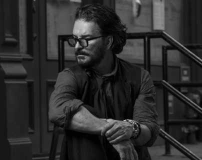 """""""El flechazo y la secuela"""": Ricardo Arjona publica el segundo sencillo del álbum """"Negro"""""""