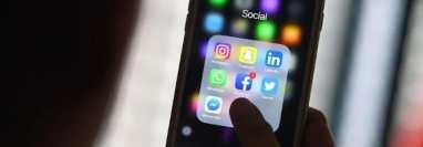 Facebook atraviesa por una serie de acusaciones en su contra relacionada con la seguridad de los usuarios. (Foto: AFP)