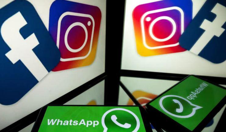 Instagram, Facebook Messenger y WhatsApp reportan de nuevo problemas para ingresar, por segunda vez en una semana