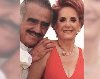 ¿Vicente Fernández deja el Hospital? Esto es lo que dijo Doña Cuquita