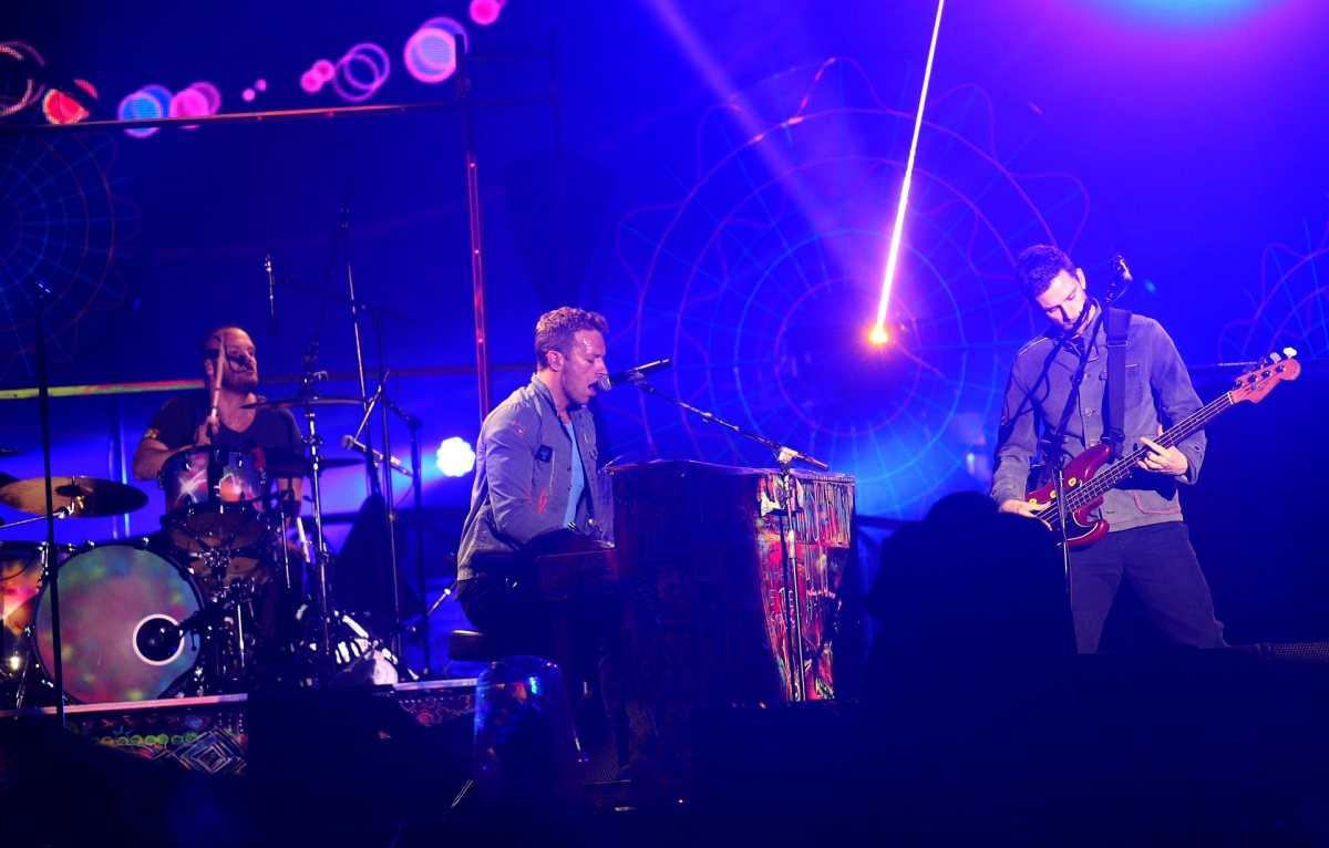 Coldplay: las razones por las que la banda eligió a Costa Rica para comenzar su gira (y los otros detalles de los conciertos)