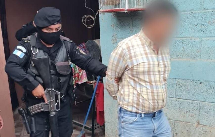 Cobraban Q80 mil por llevar migrantes a Estados Unidos: Autoridades realizan operativos contra coyotes en Huehuetenango