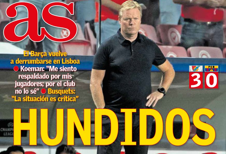 Diario AS llegará a los lectores de Prensa Libre