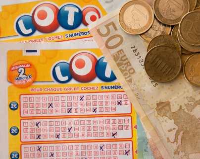 ¡Ganó 14 veces la lotería!: el método que usó un matemático para volverse millonario