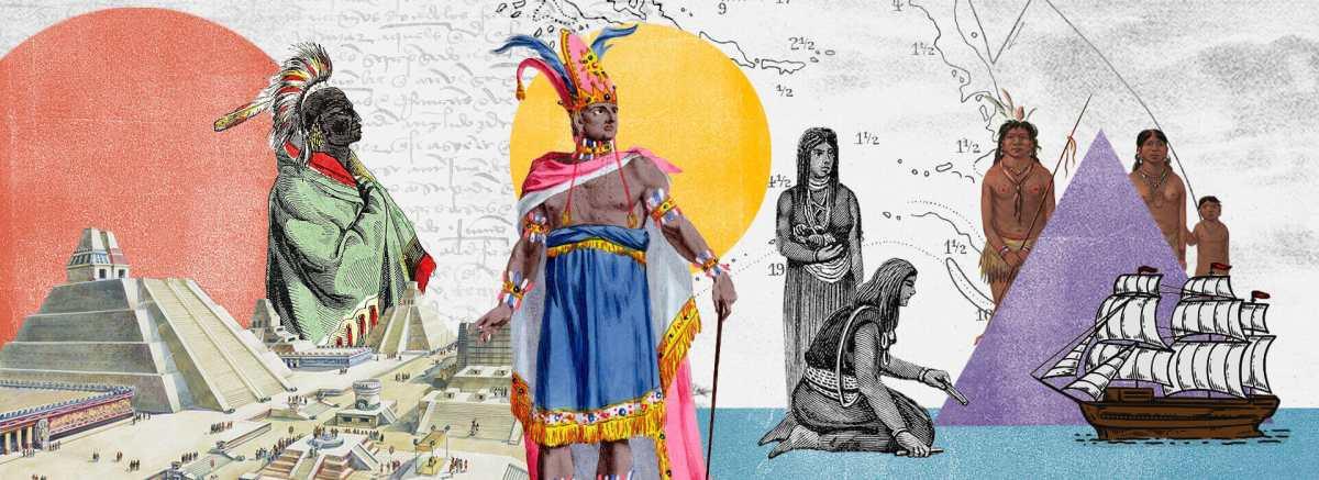 ¿Cómo era realmente América antes de la llegada de Cristóbal Colón?