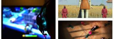 "Netflix estudia la posibilidad de producir el videojuego oficial de ""El juego del Calamar"". (Foto Prensa Libre: Pixabay/Netflix)"