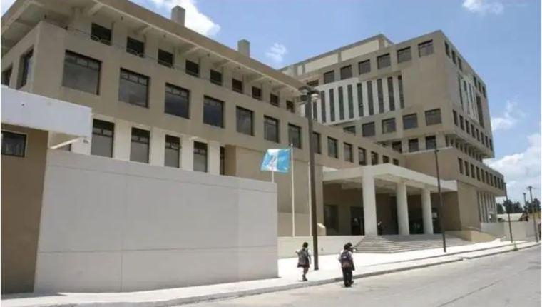Sede del Ministerio Público. (Foto: Hemeroteca PL)