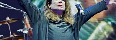Ozzy Osbourne asegura que ser adorador del diablo lo ha ayudado a no contraer el covid-19. (Foto Prensa Libre: Facebook)