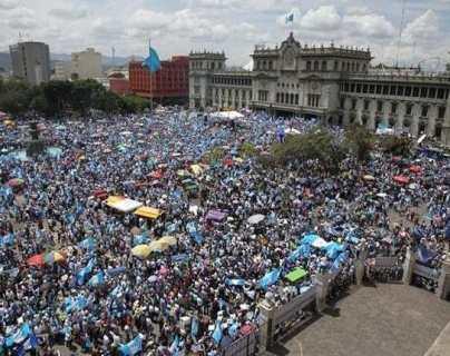 EE. UU. da a conocer medida con la que busca combatir la corrupción en Guatemala, El Salvador y Honduras