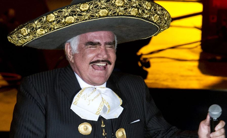 Quiénes son los herederos de Vicente Fernández (y por qué hay dos que pocos conocen)