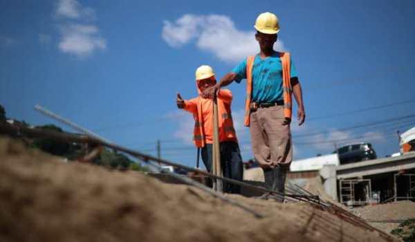 El 1 de enero del 2022 debe entrar en vigencia el nuevo salario mínimo, integrantes de CNS indicaron que esperan se pueda fijar durante la primera semana de diciembre próximo. (Foto, Prensa Libre: Hemeroteca PL).