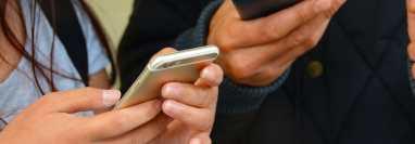 Cómo protegerse de las estafas por mensajes de texto