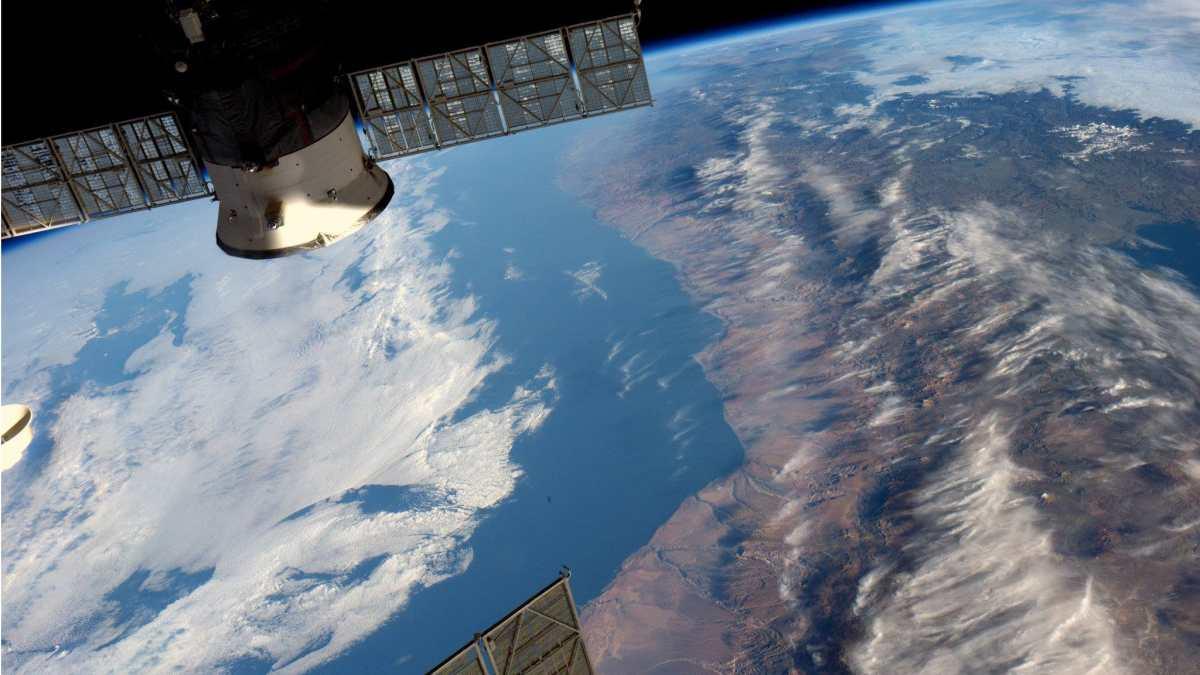 La Tierra se está oscureciendo: el cambio climático podría ser la explicación científica al problema