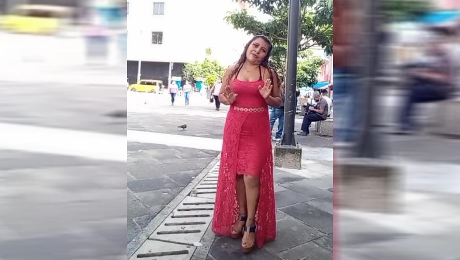 """Yanira Berríos: la tiktoker de El Salvador habla sobre cómo fue crear su propio """"challenge"""""""