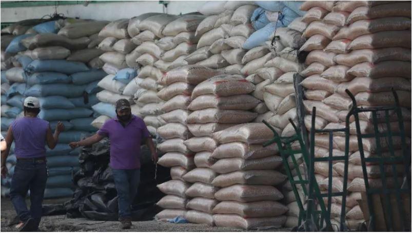 La inflación importada en Guatemala se ha reflejado en la división del transporte en el IPC. (Foto Prensa Libre: Hemeroteca)